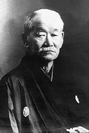 Jigoro Kano (1860-1938)